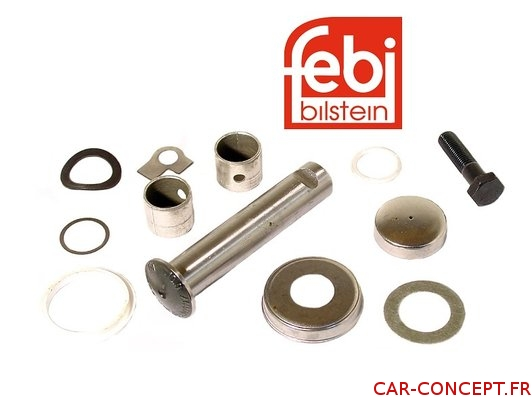 Kit pivot de direction combi 68/79 FEBI Bilstein