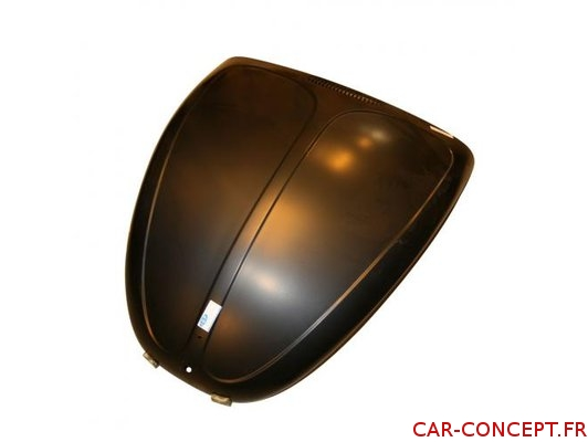 Capot avant 1200/1300/1500 Luxe