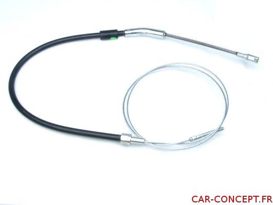 Câble de frein à main pour Combi 72/79