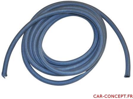 Tuyau bleu de bocal/maître cylindre (50cm)
