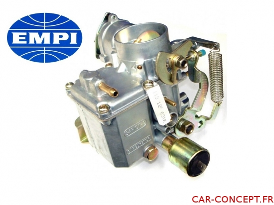 Carburateur  34 PICT EMPI Q+