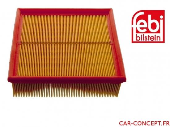 Filtre à air carré pour combi et T3 75-> Febi Germany