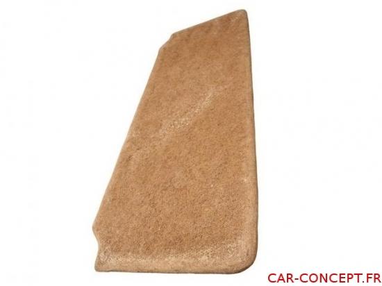 Rembourrage assise arrière cox berline 65-