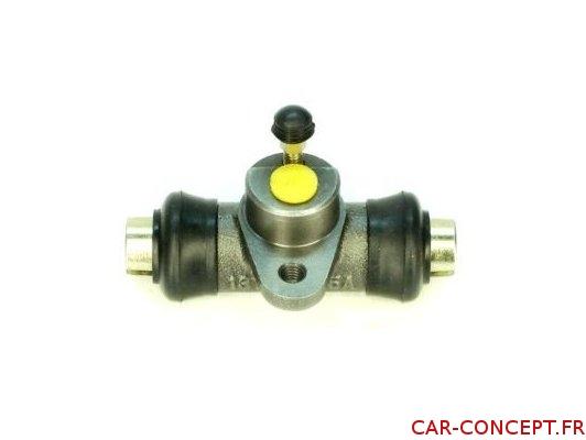 Cylindre de roue arrière 58/67  1er prix