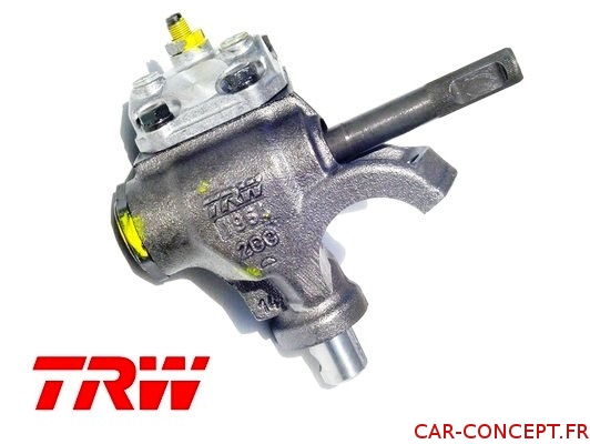Boitier de direction TRW 1200/1300 08/61-> Q+