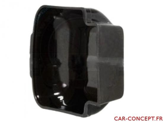 Coquille de poignée de porte intérieur Combi 68-72 et Cox Cabriolet 68-73