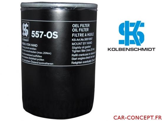 Filtre à huile pour diesel et turbo diesel Q+