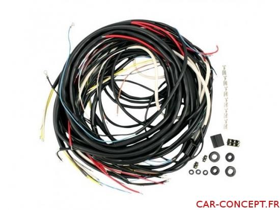 Faisceau électrique cox 66