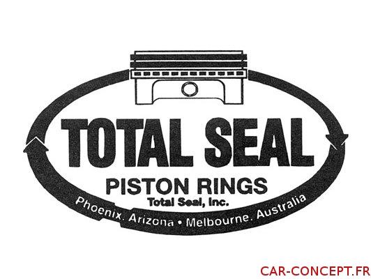 Segment total seal 94mm