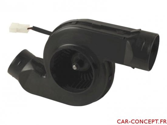 Ventilateur de chauffage T4 Combi