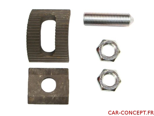 Kit droppage pour Combi 50/67 (2 pièces)