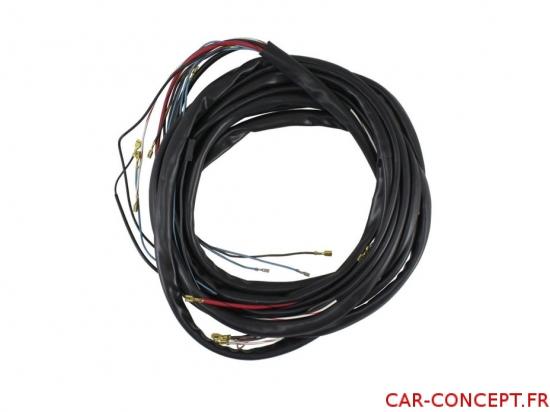 Faisceau électrique Combi 68/69