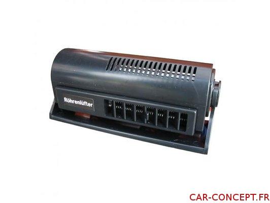 Chauffage éléctrique 168W 12V