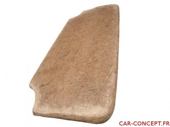 Rembourrage assise arrière cox berline -64