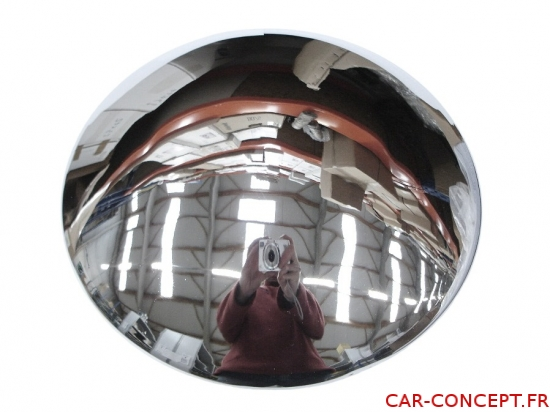 Enjoliveur baby moon modèle cox ->65 combi ->70