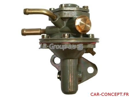 Pompe à essence moteur TYPE 4