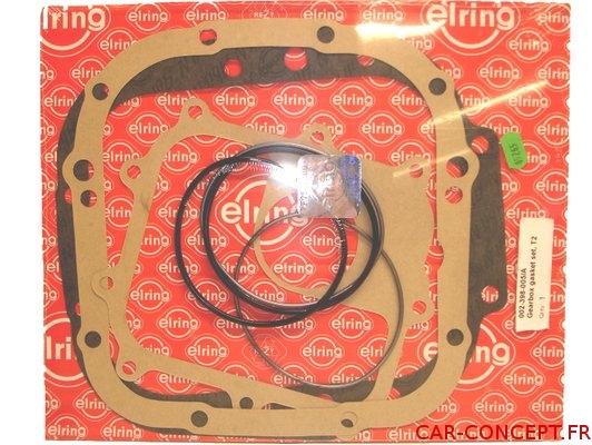 Pochette de joint pour boite de vitesse Combi et T3 68/83  Q+
