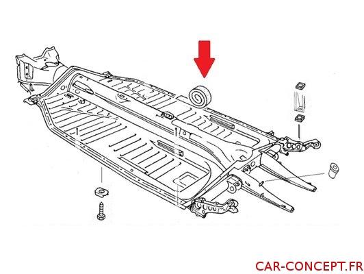 Joint de chassis qualité supérieure->71