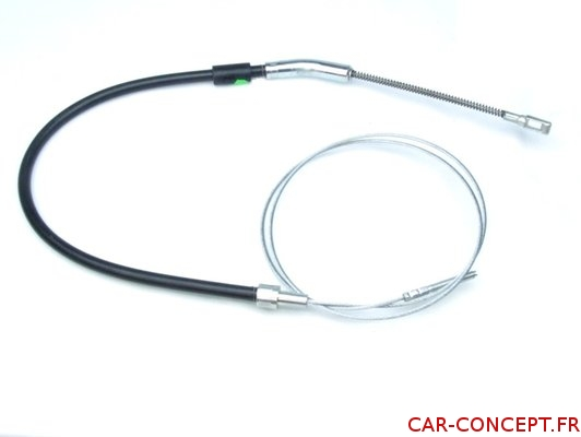 Câble de frein à main 68/72  Q+