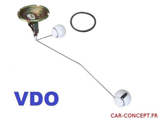 Jauge à essence émetteur VDO 1302/1303