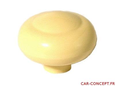 Pommeau de levier origine ivoire 52-61 (M10)