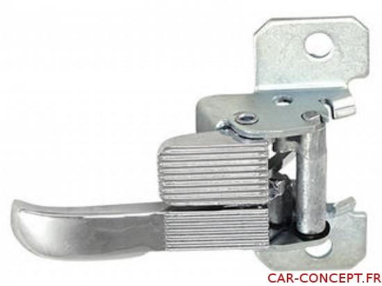 Gâche de porte droite Combi et Cox Cabriolet 68-72