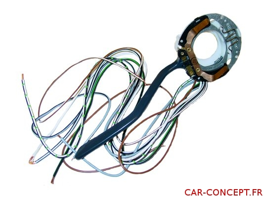 Interrupteur de clignotant 12/1300 71/76 Simple commande