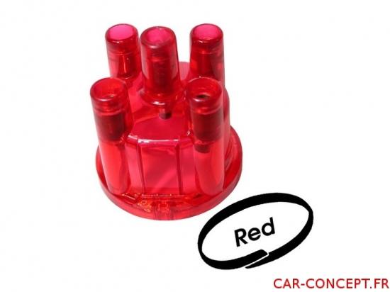 Tête d'allumeur rouge