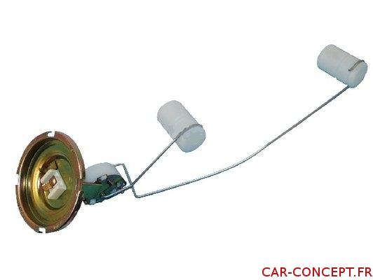 Jauge à essence émetteur 1302/1303