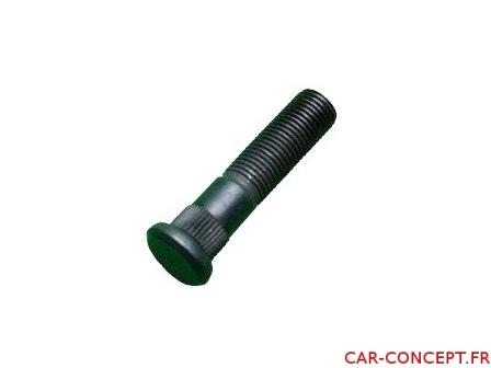 Goujon de roue spécial combi et T3 (20 mm + LONG)