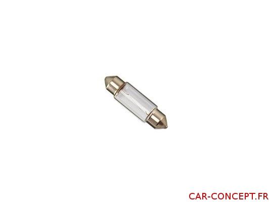 Ampoule de plafonnier 12 volts