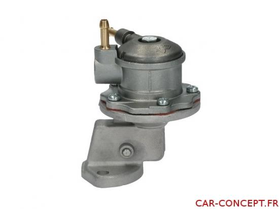 Pompe à essence modèle dynamo (tige 108)  Q+