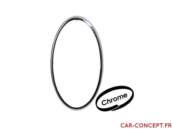 Chrome de vitre de feu arrière 1200 62/73