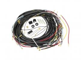 Faisceau électrique Combi 66/67