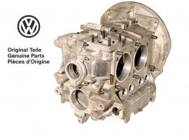 Carter moteur magnésium VW d'origine