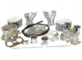 Kit 2 carburateurs EMPI 40 HPMX