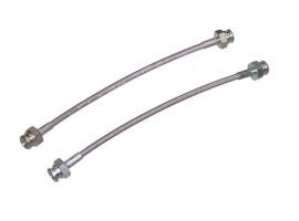 Flexible de frein aviation arrière (boite à trompette) pr