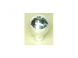Pommeau aluminium pour levier EMPI à gâchette
