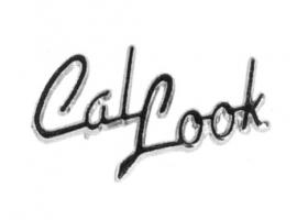 Monogramme CAL LOOK
