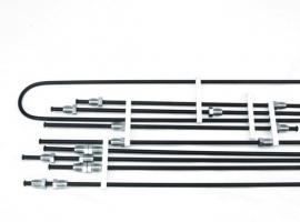 Kit tuyau métal 12/1300 ->66  Q+