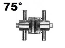 Thermostat de radiateur d'huile fabrication allemande