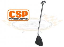 Levier de vitesse CSP aluminium poignée en T pour combi de 68/79