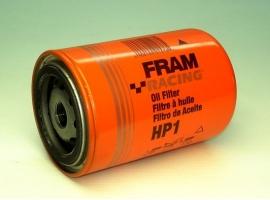 Filtre à huile FRAM HP1