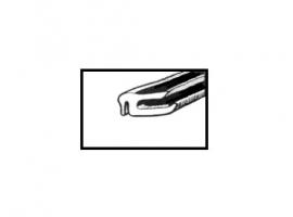Joint de capot arrière pour karmann 56/74