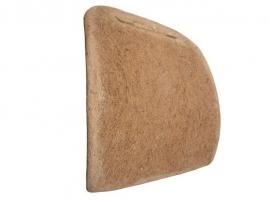 Rembourrage dossier avant cox 74/75 siège avec appui tête