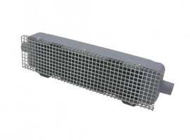 Radiateur d'huile AKG 97X520