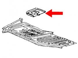 Plancher de batterie