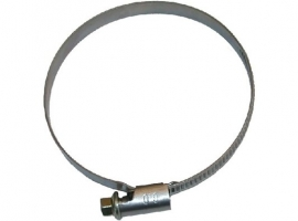 Collier pour tuyau Ø60-80