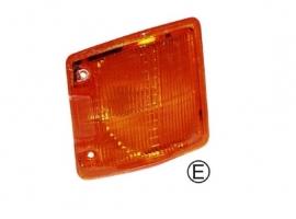 clignotant orange transporter T3 droit
