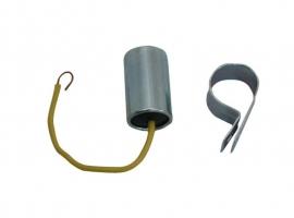 Condensateur pour allumeur 010 et 30 CV